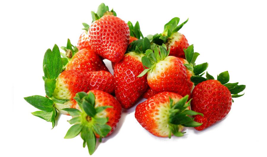 Arbagri exportamos fresas a toda Europa