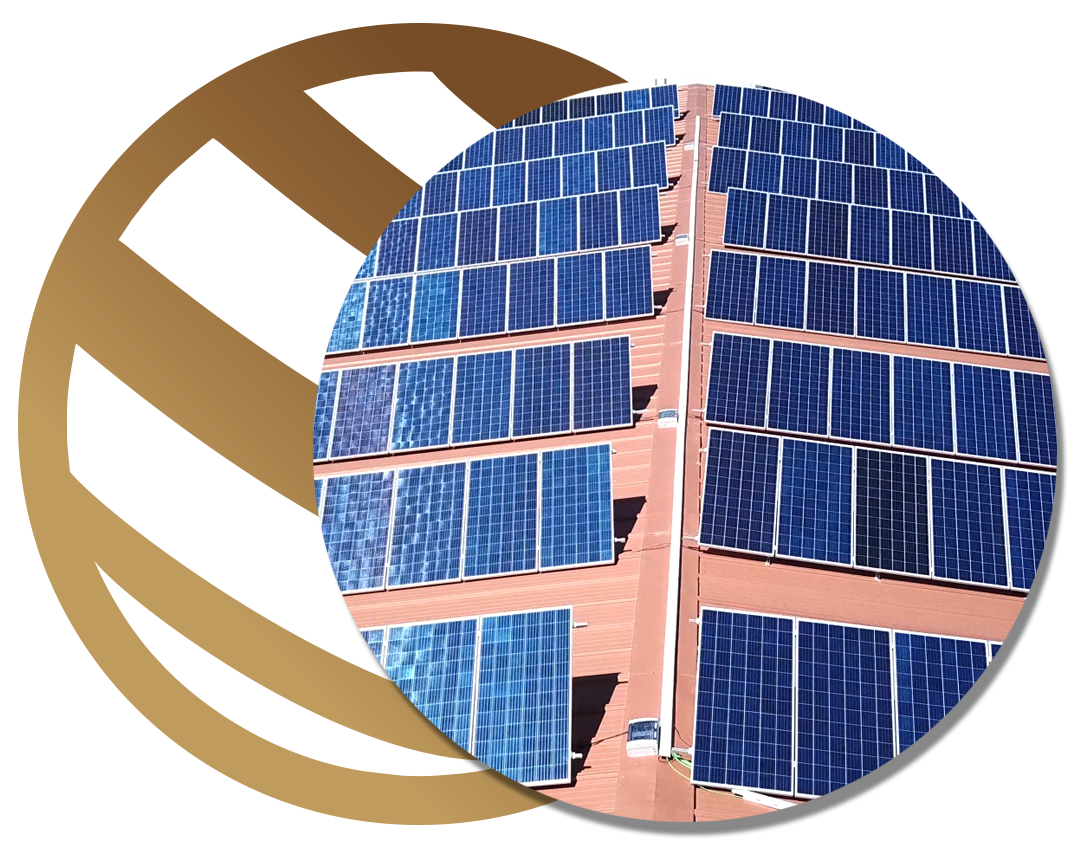 Seguimos invirtiendo en la instalación de placas solares en nuestras empresas