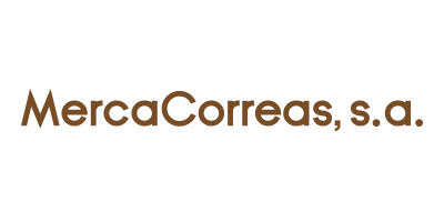 Grupo Correas MercaCorreas logotipo
