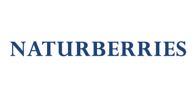 Naturberries logotipo