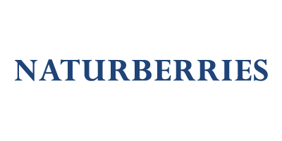 Naturberries logotipo