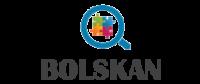 Logística Bolskan Correas logotipo